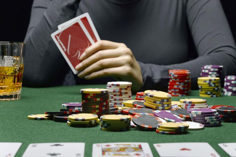 Poker - How to Improve Your Game
