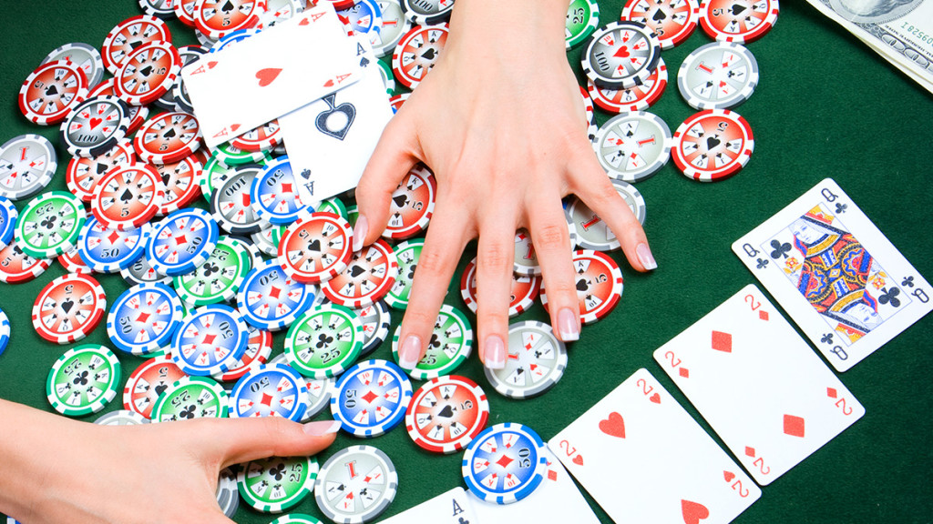 Are the Poker Sites Controlling Your Poker Hands